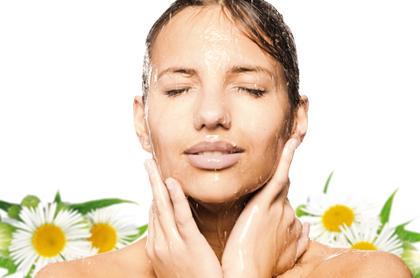 gel nettoyant visage bio